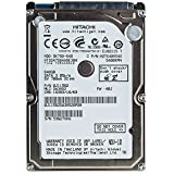 Hitachi 640GB  Travelstar 5K750 2.5-inch 9.5mm SATA 2.0 (3.0Gb/s) 5400RPM Hard Drive With 8MB Cache Model HIT0J15372