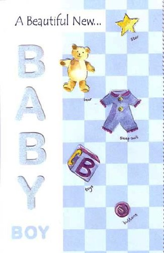 BABY CARDS-VALUE PACK- 30 DESIGNER NEW BABY CARDS FOR OFF...