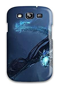 Premium MdHNAvb58vOJup With Scratch-resistant/ Amazing World Of Warcraft Ice Dragon Diy For Mousepad 9*7.5Inch