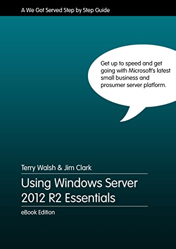 Using Windows Server 2012 R2 Essentials Pdf
