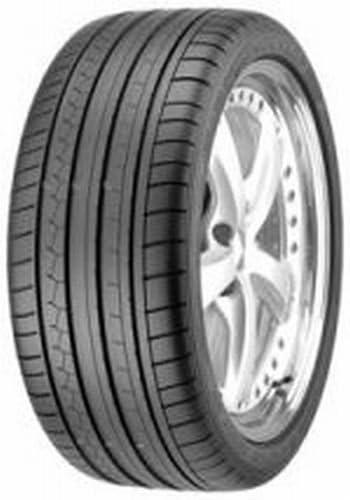 Dunlop SP Sport Maxx GT AO XL 255//35R19 96Y Pneu /ét/é