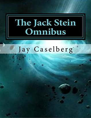 book cover of The Jack Stein Omnibus