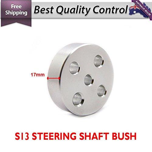 aluminium steering bushing - 3