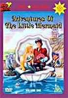 Adventures Of The Little Mermaid - Volume 1