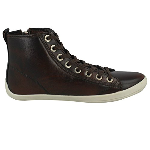 Harley Davidson Mens Casual Boots Oberlin Dark Brown (Brown) low price fee shipping cheapest price cheap online with paypal cheap price outlet wide range of u6nFm
