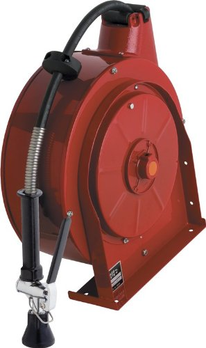Chicago Faucet 537-WCNF Hose Reel by Chicago