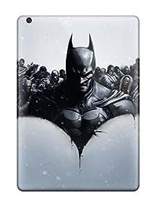 New Batman Origins Tpu Case Cover, Anti-scratch Phone Case For Ipad Air
