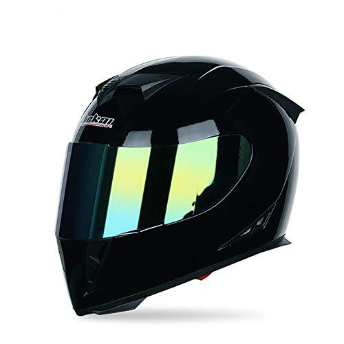 53bd8b78 Men and Women Couples Mountain Full face Motorcycle Bike Helmet Off-Road  ATV Kart Helmet