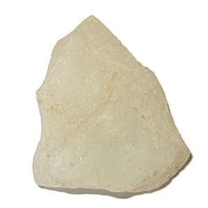"Meteorite Libyan Desert Glass Cluster 90 Yellow Tektite Flying Arrowhead Crystal Spiritual Guide Pointer Stone 1.3"""
