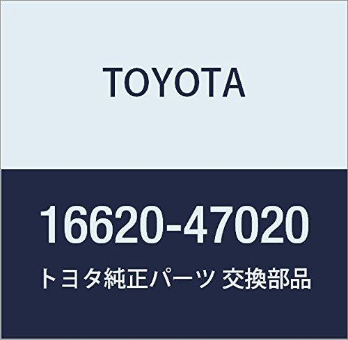 Toyota 16620-47020 V Ribbed Belt Tensioner Assembly