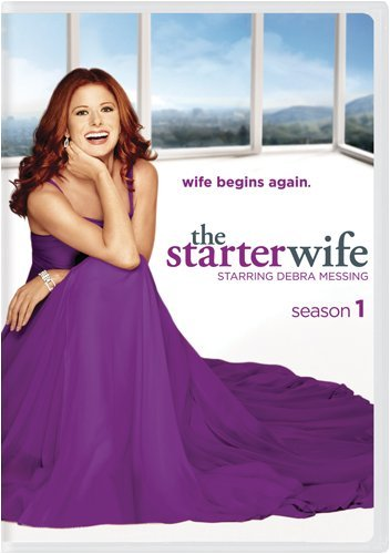 The Starter Wife: Season 1 (Subtitled, Dolby, AC-3, Slipsleeve Packaging, Widescreen)