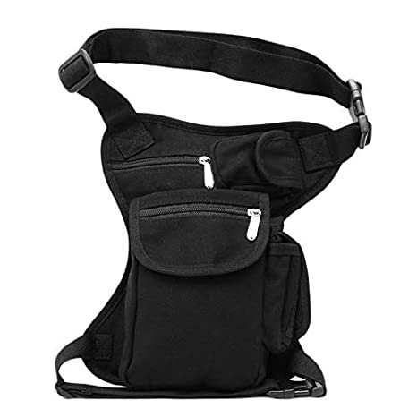 e87a8d767 Waist Pack - Length 25cm Men 39 S Motorcycle Riding Hip Fanny Pack ...