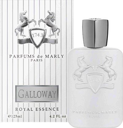 Parfums de Marly Galloway Men's Edp Spray, 4.2 Ounce