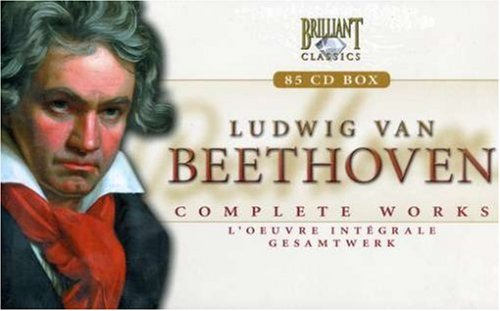 Beethoven Edition: Complete Works