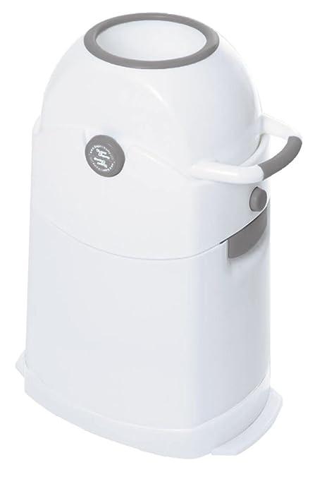 Pañal Champ cubo de pañales regulares colour blanco/plata - precio superspar