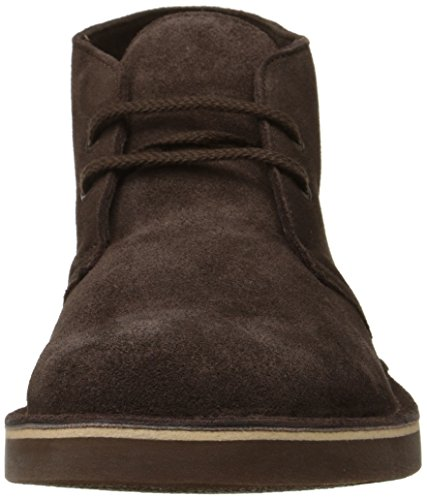 Brown Bushacre Suede M Men's Us black Boot 2 13 Suede Clarks 1qgwxHz