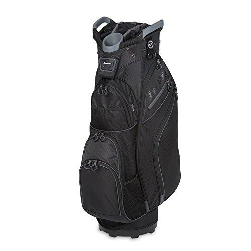 Bag Boy Chiller Cart Bag Black/Charcoal Chiller Cart Bag