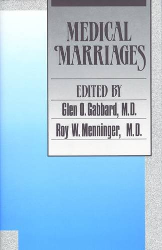 Medical Marriages