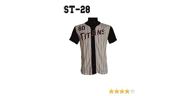 NY FRIDAYS Camiseta Futbol Americano Titans st/28: Amazon.es: Deportes y aire libre