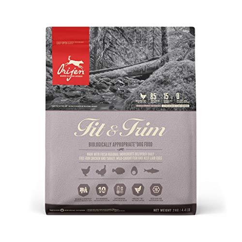 Orijen Fit & Trim Dog Whole Prey – 2 kg