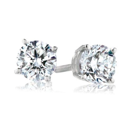 IGI Platinum Round Cut Diamond