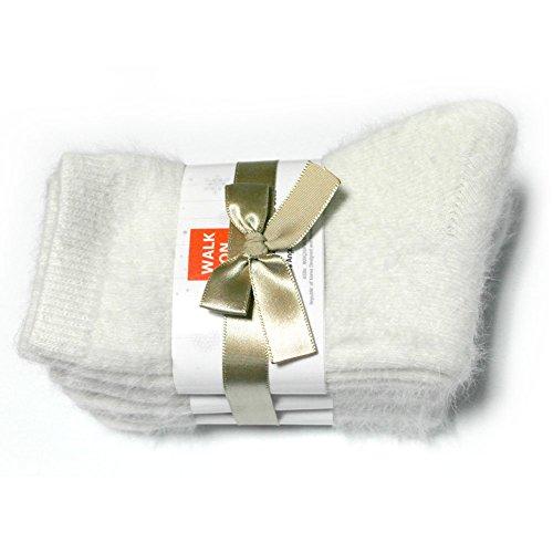 Wool Angora Cashmere - 6