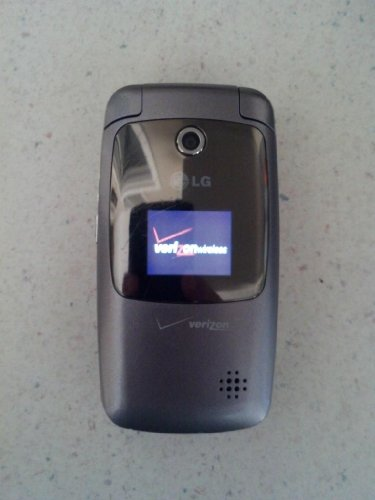 (Verizon LG VX-5400 Cell Phone)