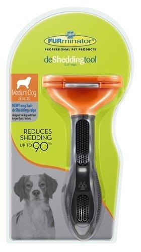 Masterpet FURminator for Dogs Long-Hair Medium