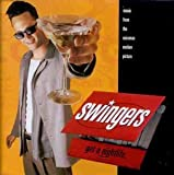 Swingers: Music From The Miramax Motion Picture by Swingers (1996-10-22)