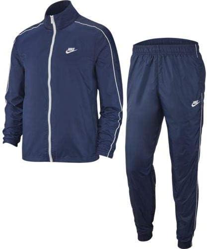 NIKE M NSW CE TRK Suit Wvn Basic Chándal, Hombre