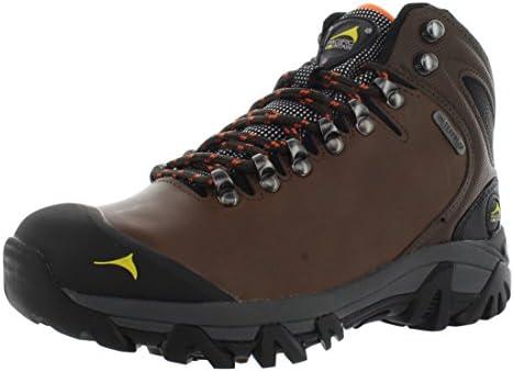Pacific Mountain Elbert Mid Hiking Women's Shoes