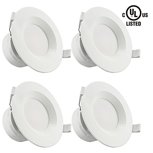 TORCHSTAR Recessed Downlight Equivalent UL listed