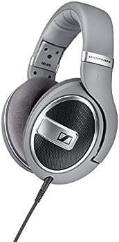 Sennheiser HD 579 Over-Ear 6.3mm Wired Headphones