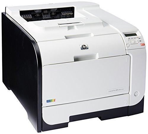 HP Laserjet Pro M451dn Color Printer (Discontinued by Manufacturer) (Renewed)