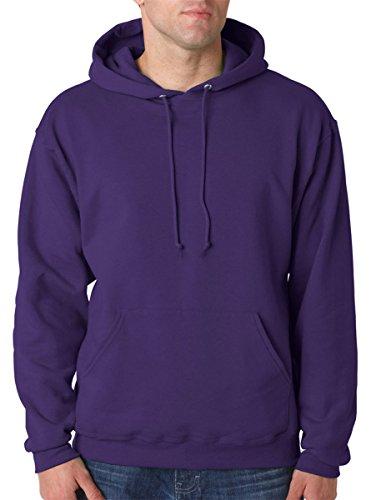 jerzees-mens-nublend-youth-hooded-sweatshirt-deep-purple-small