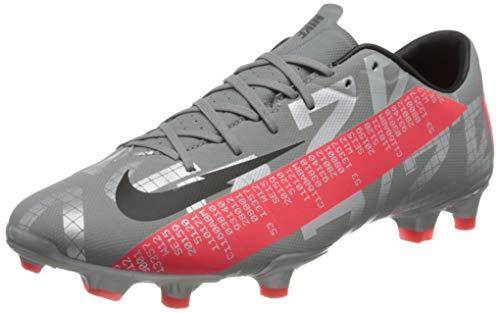 Nike Vapor 13 Academy FG – Grey-Red