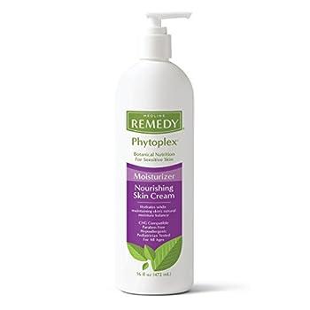 Medline Remedy Phytoplex Nourishing Skin Cream, 16 Fluid Ounce
