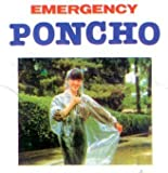 Emergency Waterproof Raincoat Poncho One Size 3 Pack by Nightglow