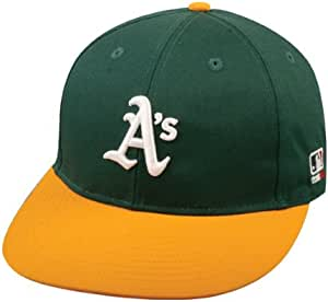 OC Sports Oakland Athletics MLB Gorra de béisbol: Amazon.es ...