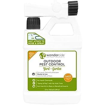 Amazon Com Eco Defense Organic Home Pest Control Spray