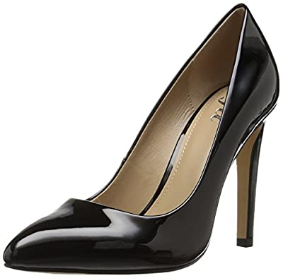 Amazon Brand - The Fix Women's Madeline 120mm Point Toe Pump