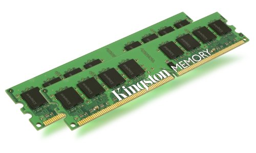Chipkill Server - Kingston Technology 16GB Kit (Chipkill) DDR2 667MHz IBM Server Memory 16 (PC2 5300) KTM2759K2/16G