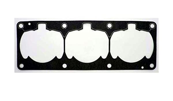 Amazon com: NEW BASE GASKET FITS YAMAHA PWC GP 1200 XL 1200