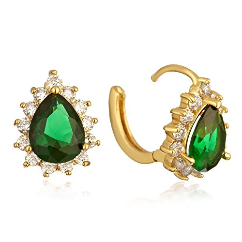 Tiffany Emerald Earrings - 4