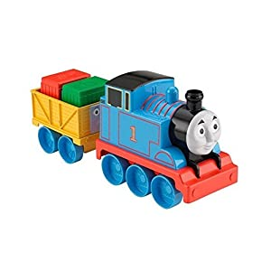 Fisher-Price Thomas The Train: My...