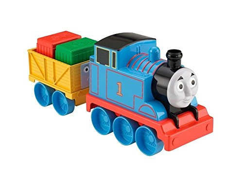 Fisher-Price My First Thomas & Friends, My First Thomas (Push Train)