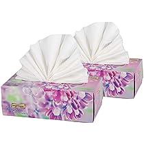 Mystique Fragrance Plus Perfumed Tissue - 100 Pulls