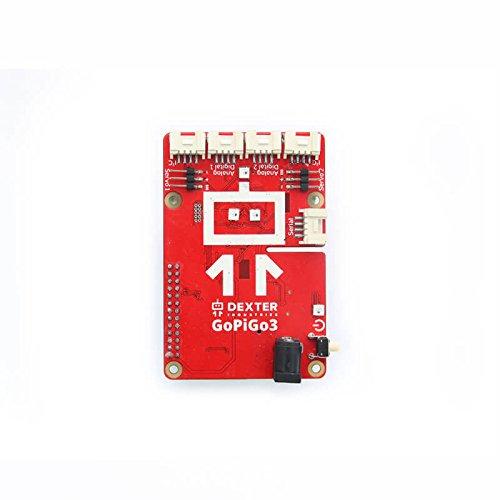 GoPiGo3 Advanced Starter Kit by Dexter Industries (Image #6)