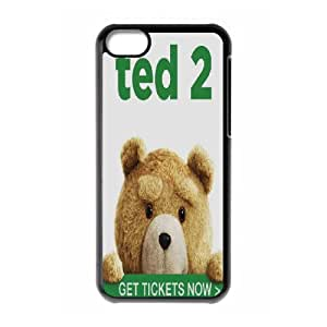 Ted 2 Ideas Phone Case For iPhone 5C G33293