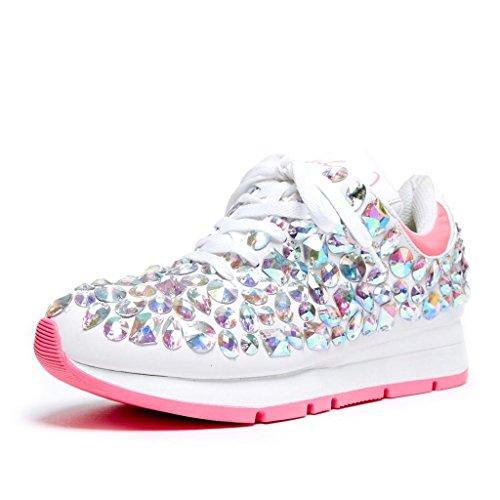 Course Privilégiée, Sneaker Bijou